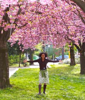 Yoga Coaching Wilmersdorf | Celeste Vargas - Yogalehrerin BDY