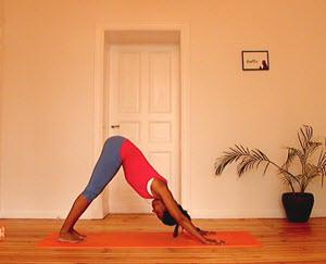 Yoga Rücken Entspannen | Yoga für den Rücken - Yoga Solar Berlin (Wilmersdorf)