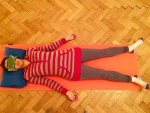 Yoga Einzelunterricht Wilmersdorf