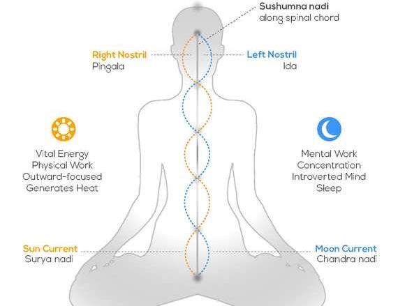 Yoga Atmung Wohlbefinden Charlottenburg Yoga Kurs