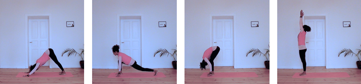 Personal Yoga Wilmersdorf
