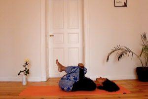 Apanasana Yoga Entspannung Wilmersdorf Yoga Solar Berlin Leonhardtstrasse 4